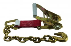 10K Ratchet w/ Chain & Grab Hook