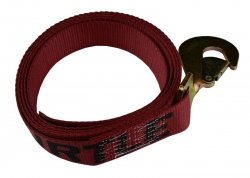 10K 8' Replacement Strap