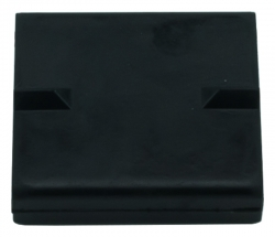 "2"" x 2"" Rubber Block"
