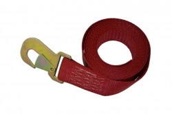 5K 15' Replacement Strap