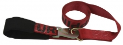 5K 8' Replacement Strap w/ Axle Loop/Sleeve