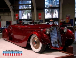 10% Off Your Show Purchase @ Grand Nation Roadster Show, CA