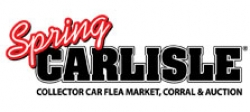 10% Off Your Show Purchase @ Spring Carlisle, PA